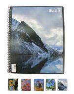 Cuadernos Universitario Auca x6 unds.