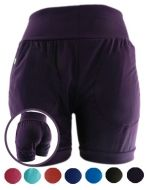 Shorts de Algodón x4 unds. Tallas : Standar