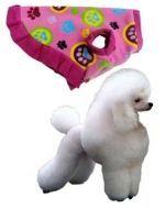 Ropa Perro de Polar  x6 unds Talla: 4